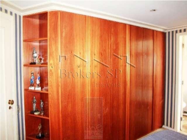 Brokers SP Imóveis - Cobertura 4 Dorm, Brooklin - Foto 18
