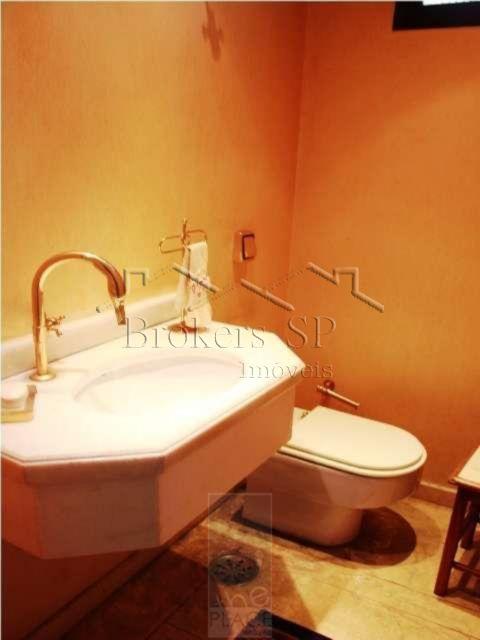 Brokers SP Imóveis - Cobertura 4 Dorm, Brooklin - Foto 19