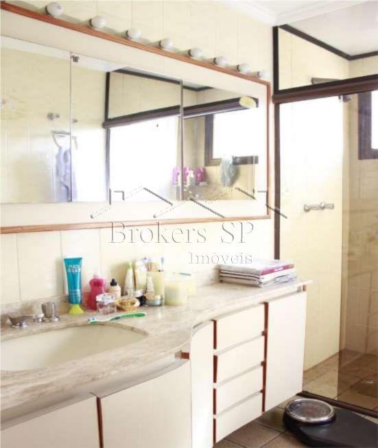 Brokers SP Imóveis - Cobertura 4 Dorm, Brooklin - Foto 21