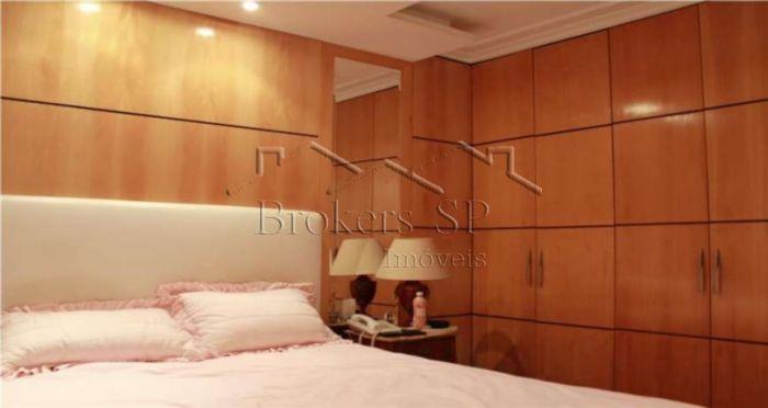 Brokers SP Imóveis - Cobertura 4 Dorm, Brooklin - Foto 11