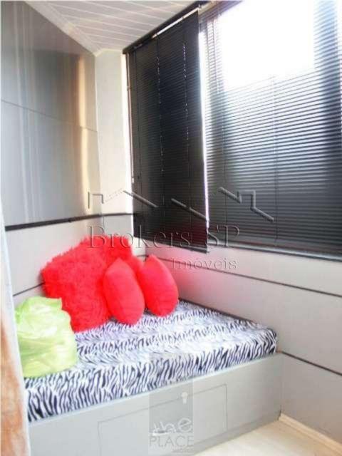 Brokers SP Imóveis - Cobertura 4 Dorm, Brooklin - Foto 16