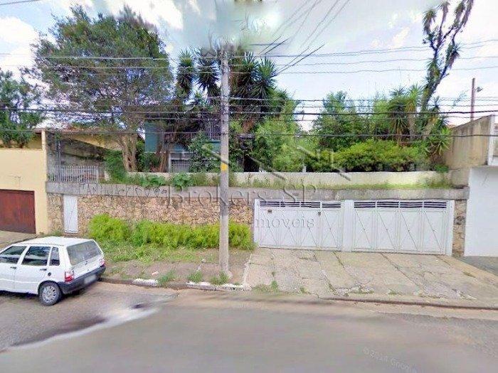 Casa 5 Dorm, Brooklin, São Paulo (11588)