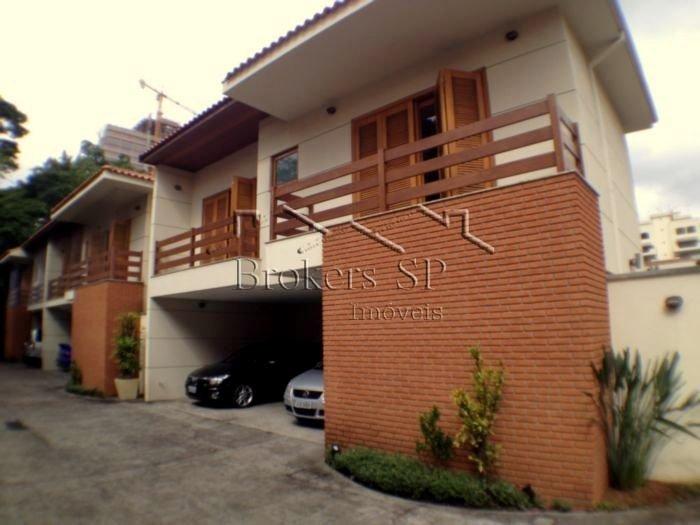 Casa 4 Dorm, Brooklin, São Paulo (11823) - Foto 2