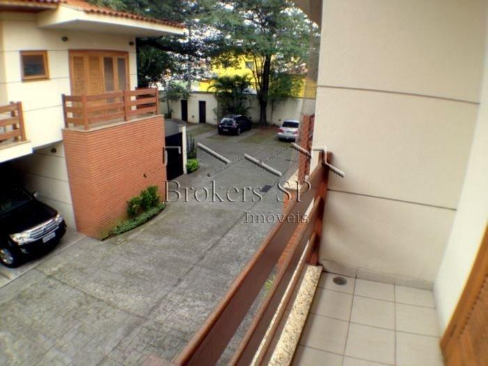 Casa 4 Dorm, Brooklin, São Paulo (11823) - Foto 5