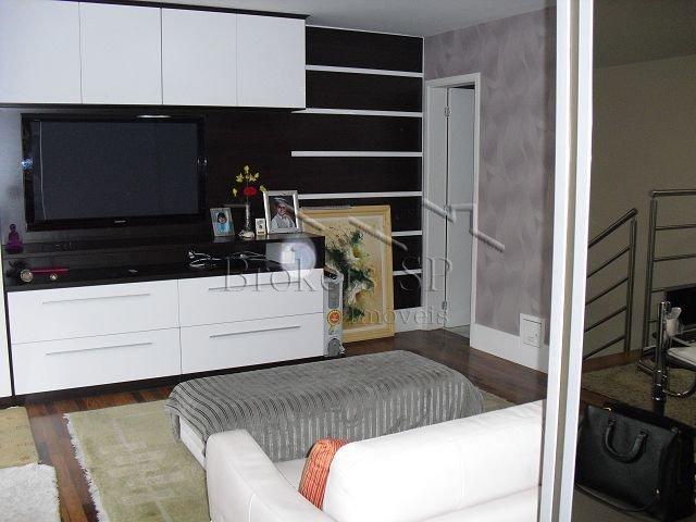 THE Gift - Eucalipto - Cobertura 4 Dorm, Granja Julieta, São Paulo - Foto 23
