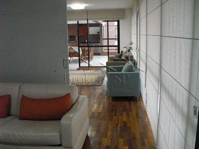 THE Gift - Eucalipto - Cobertura 4 Dorm, Granja Julieta, São Paulo - Foto 21