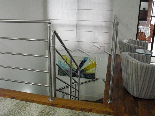 THE Gift - Eucalipto - Cobertura 4 Dorm, Granja Julieta, São Paulo - Foto 24
