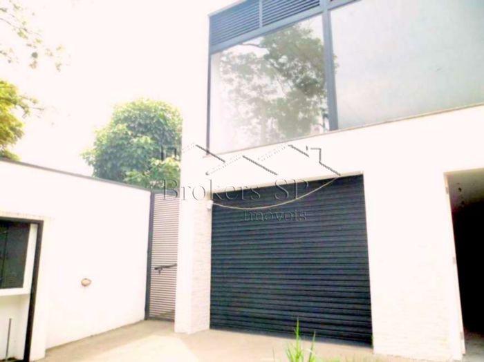 Casa Comercial Moema São Paulo