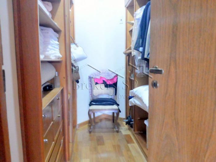 Glasgow Park - Cobertura 3 Dorm, Chácara Santo Antônio, São Paulo - Foto 26