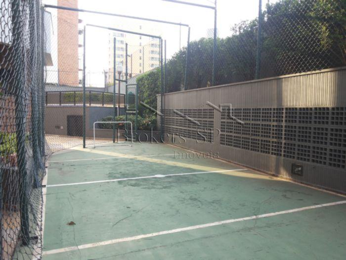 Glasgow Park - Cobertura 3 Dorm, Chácara Santo Antônio, São Paulo - Foto 33