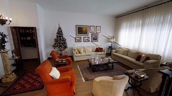 Casa 4 Dorm, Aclimação, São Paulo (20570) - Foto 2