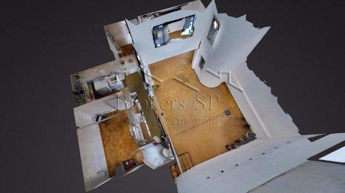 Casa 4 Dorm, Aclimação, São Paulo (20570) - Foto 21