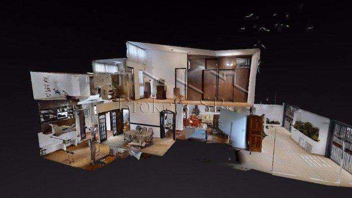 Casa 4 Dorm, Aclimação, São Paulo (20570) - Foto 20