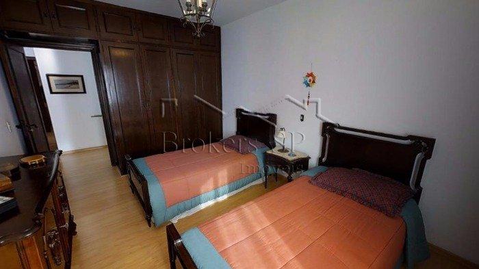 Casa 4 Dorm, Aclimação, São Paulo (20570) - Foto 13