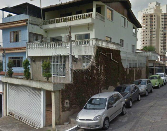 Brokers SP Imóveis - Casa 2 Dorm, Saúde, São Paulo