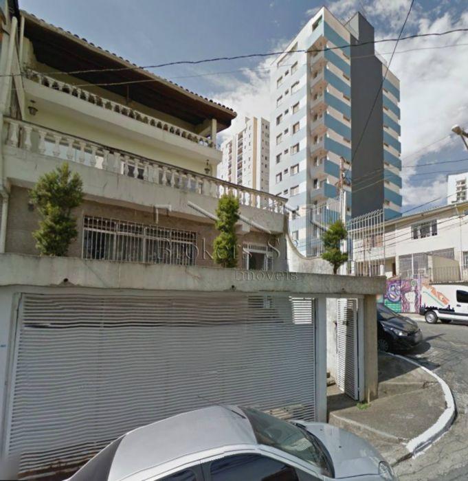 Casa 2 Dorm, Saúde, São Paulo (22430) - Foto 2