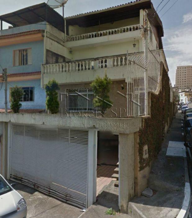 Casa 2 Dorm, Saúde, São Paulo (22430) - Foto 3