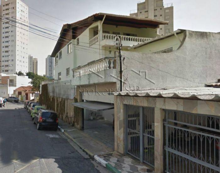 Casa 2 Dorm, Saúde, São Paulo (22430) - Foto 5