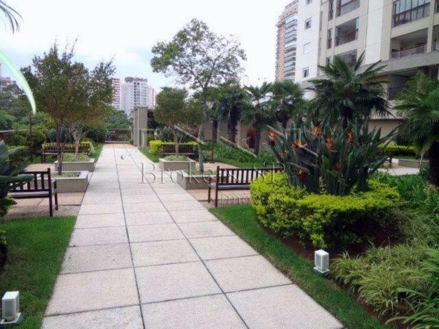 Apto 3 Dorm, Panamby, São Paulo (23777) - Foto 15