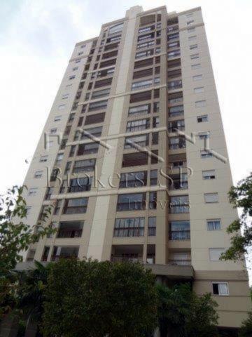 Apto 3 Dorm, Panamby, São Paulo (23777) - Foto 13