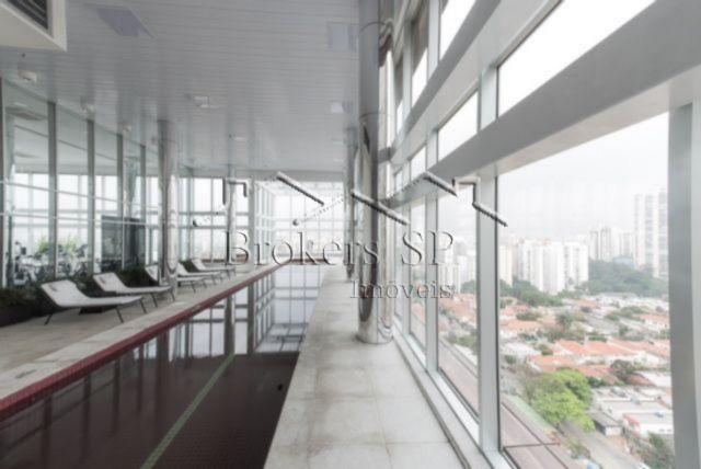 Apto 2 Dorm, Brooklin, São Paulo (24617) - Foto 21