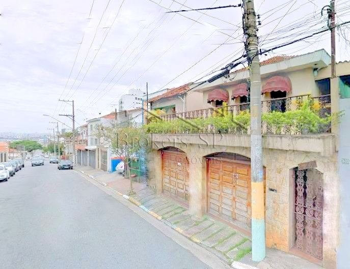 Casa 4 Dorm, Vila Maria Alta, São Paulo (27045)