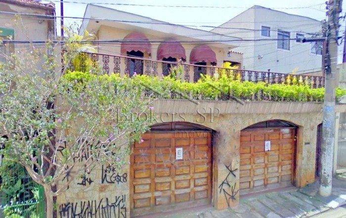Casa 4 Dorm, Vila Maria Alta, São Paulo (27045) - Foto 2