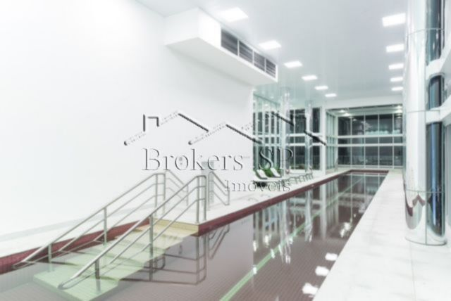 Brokers SP Imóveis - Apto 1 Dorm, Brooklin (28182) - Foto 15