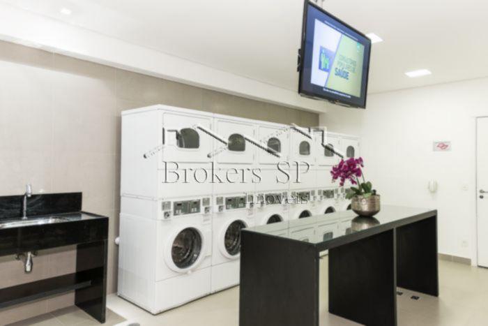 Brokers SP Imóveis - Apto 1 Dorm, Brooklin (28182) - Foto 19