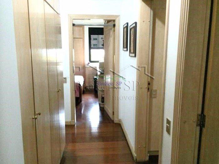 ST Michel - Apto 4 Dorm, Moema, São Paulo (28266) - Foto 14