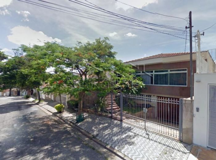 Casa 4 Dorm, Jardim da Saúde, São Paulo (29727)