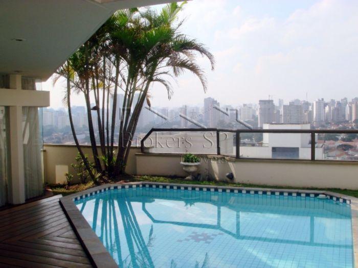 Cobertura Brooklin São Paulo