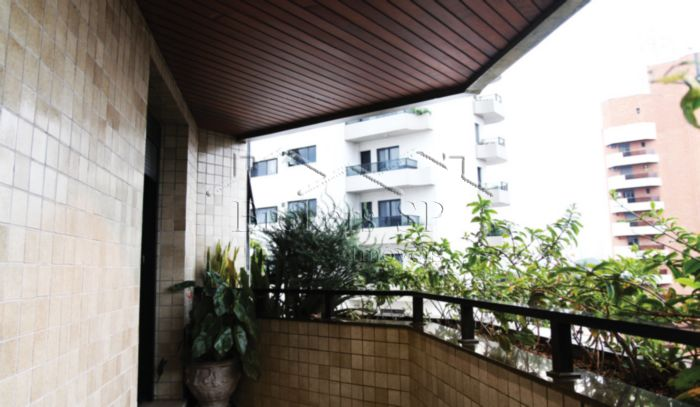 Paragons Garden - Apto 4 Dorm, Moema, São Paulo (31955) - Foto 14