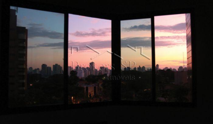 Paragons Garden - Apto 4 Dorm, Moema, São Paulo (31955) - Foto 34