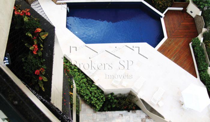 Paragons Garden - Apto 4 Dorm, Moema, São Paulo (31955) - Foto 37