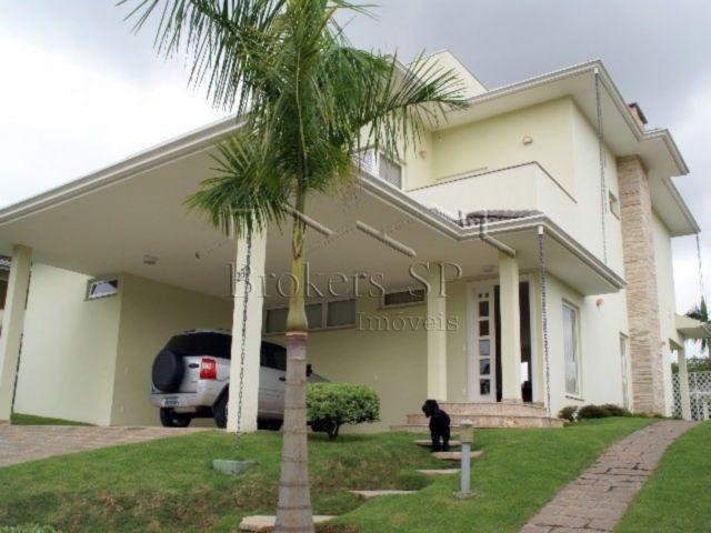 Casa 4 Dorm, Parque da Fazenda, Itatiba (32076)