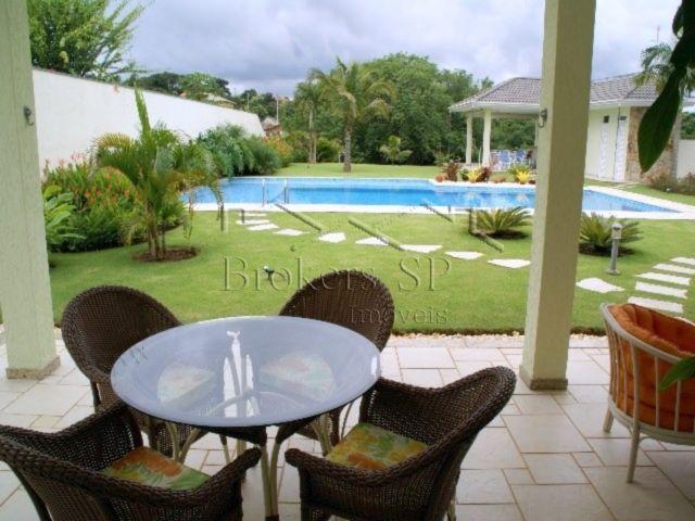 Casa 4 Dorm, Parque da Fazenda, Itatiba (32076) - Foto 6