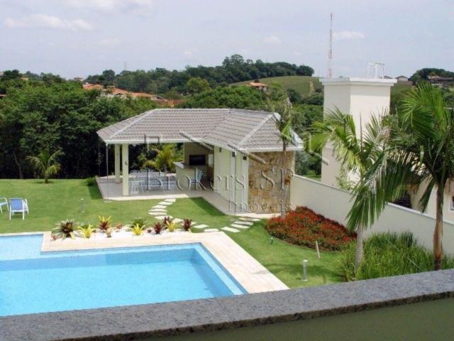 Casa 4 Dorm, Parque da Fazenda, Itatiba (32076) - Foto 7