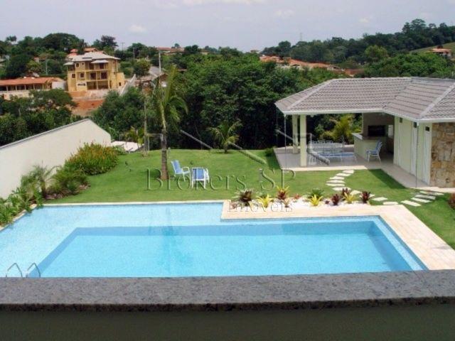 Casa 4 Dorm, Parque da Fazenda, Itatiba (32076) - Foto 2