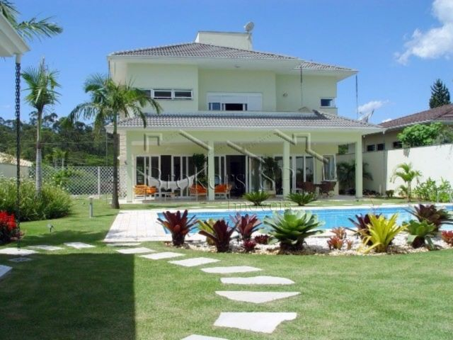 Casa 4 Dorm, Parque da Fazenda, Itatiba (32076) - Foto 3