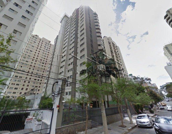 Carla - Apto 4 Dorm, Moema, São Paulo (32242)