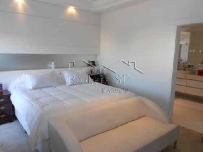 Brokers SP Imóveis - Cobertura 4 Dorm, Moema - Foto 24