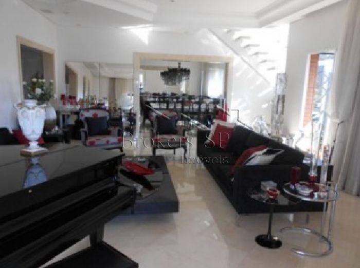 Brokers SP Imóveis - Cobertura 4 Dorm, Moema - Foto 28
