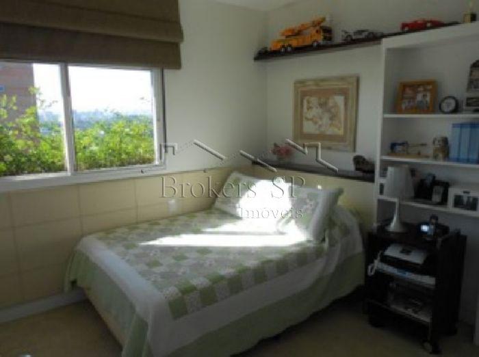 Brokers SP Imóveis - Cobertura 4 Dorm, Moema - Foto 9