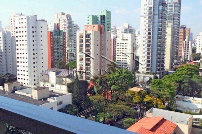 Palazzo Isola D Oro - Apto 4 Dorm, Moema, São Paulo (33041) - Foto 7