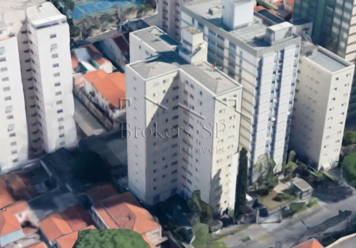 Manoel Pinheiro Ribe - Apto 3 Dorm, Vila Mariana, São Paulo (33150)