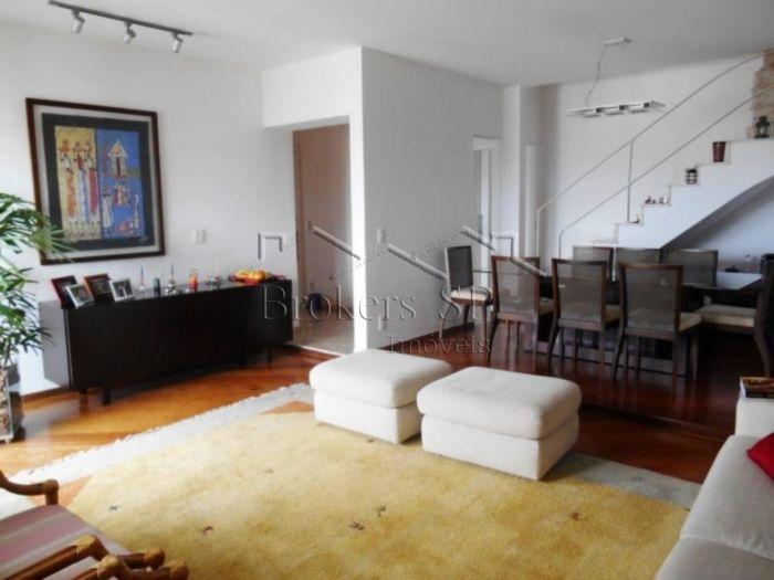 Villa Castelli - Cobertura 4 Dorm, Campo Belo, São Paulo (33394) - Foto 11
