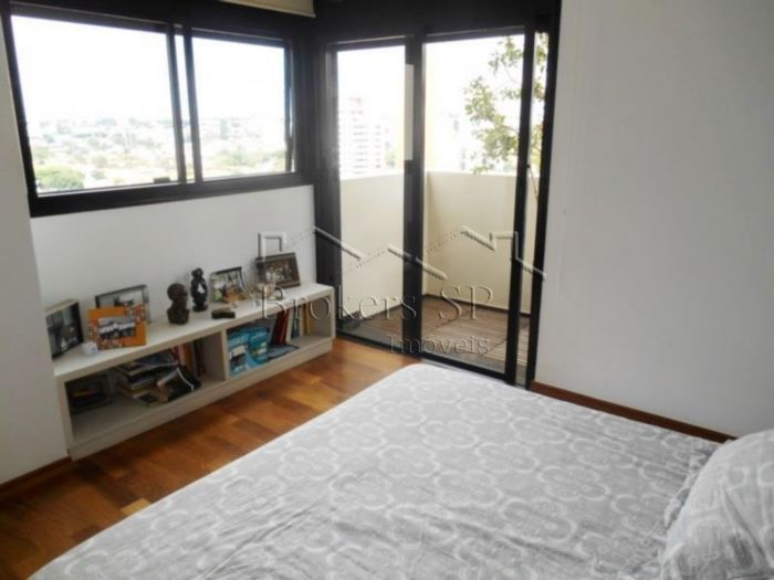 Villa Castelli - Cobertura 4 Dorm, Campo Belo, São Paulo (33394) - Foto 13