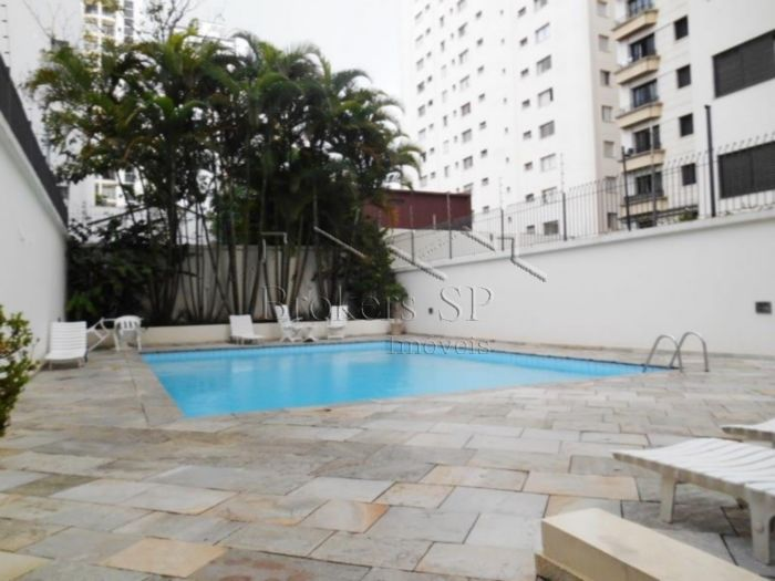 Villa Castelli - Cobertura 4 Dorm, Campo Belo, São Paulo (33394) - Foto 19
