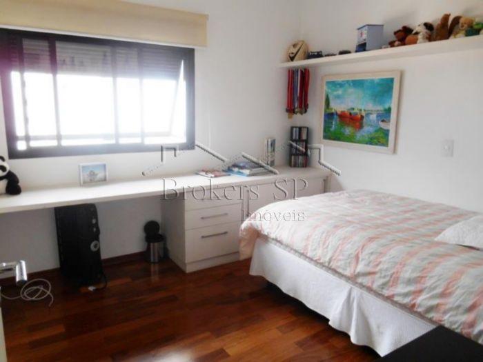 Villa Castelli - Cobertura 4 Dorm, Campo Belo, São Paulo (33394) - Foto 20